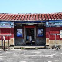 台中市休閒旅遊 景點 古蹟寺廟 萬選居 照片