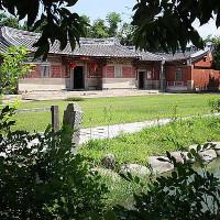 台中市休閒旅遊 景點 古蹟寺廟 摘星山莊 照片