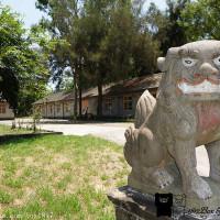 台中市休閒旅遊 景點 古蹟寺廟 牛罵頭遺址文化園區 照片