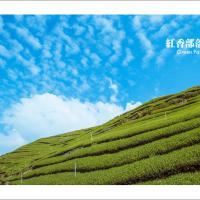 南投縣休閒旅遊 景點 森林遊樂區 紅香部落 照片