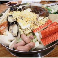 台南市美食 餐廳 異國料理 韓式料理 韓朝韓式料理 (東寧店) 照片