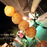 新竹縣美食 攤販 攤販其他 竹東夜市 照片