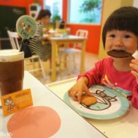 新竹縣美食 餐廳 咖啡、茶 咖啡館 Aranzi Aronzo阿朗基阿龍佐台灣(竹北店) 照片
