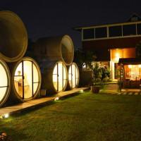 彰化縣美食 餐廳 咖啡、茶 咖啡館 別有洞天咖啡莊園 照片