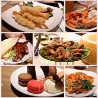 台北市美食 餐廳 異國料理 多國料理 寒舍樂廚 Raku Kitchen 照片