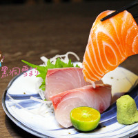 桃園市美食 餐廳 異國料理 日式料理 村民食堂 山越握壽司專門店 照片