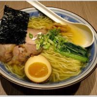 桃園市美食 餐廳 異國料理 日式料理 麵屋北辰 照片