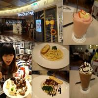 台北市美食 餐廳 咖啡、茶 咖啡館 樂昂咖啡 LOVE ONE Café (ATT 4 FUN店) 照片