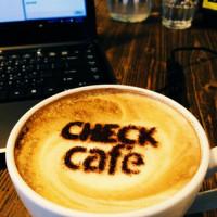 台北市美食 餐廳 咖啡、茶 咖啡館 Check Cafe 雀客咖啡 照片