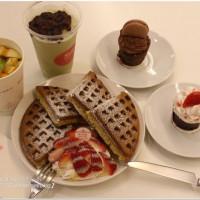 台北市美食 餐廳 飲料、甜品 甜品甜湯 爆料奶酪 Cheese PaPa (ATT 4 FUN店) 照片