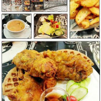 台北市美食 餐廳 異國料理 美式料理 Nola Kitchen 紐澳良小廚 (信義ATT店) 照片