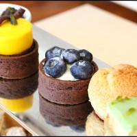 台北市美食 餐廳 咖啡、茶 咖啡館 The Lounge (和逸飯店 台北忠孝館) 照片