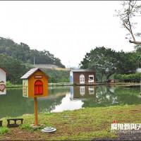新北市休閒旅遊 景點 觀光魚場 確幸莊園 照片