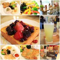 高雄市美食 餐廳 咖啡、茶 咖啡館 79 Horse Brunch 照片