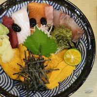 台北市美食 餐廳 異國料理 日式料理 山茶屋日式料理 照片