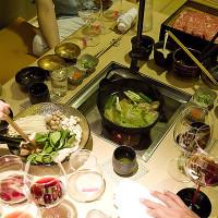 台北市美食 餐廳 異國料理 日式料理 千壽會員制日本料理 照片