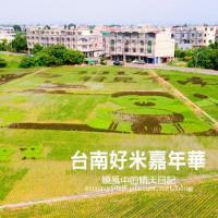 台南市休閒旅遊 景點 景點其他 台南好米嘉年華 照片