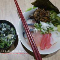 台北市美食 餐廳 異國料理 日式料理 飯樂丼 照片