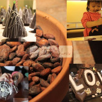 新北市休閒旅遊 景點 觀光工廠 世界巧克力夢公園 照片