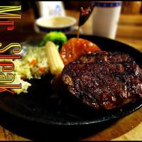 台中市美食 餐廳 異國料理 美式料理 Mr. Steak史提克先生 照片