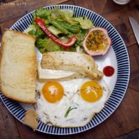 彰化縣美食 餐廳 異國料理 Yolo Café 照片