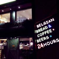 台北市美食 餐廳 異國料理 西班牙料理 Panos Café (杭州店) 照片
