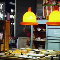 台東縣美食 餐廳 咖啡、茶 咖啡館 萬富商號 照片