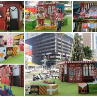 台中市休閒旅遊 購物娛樂 購物中心、百貨商城 廣三SOGO百貨(台中店) 照片
