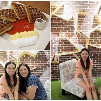新北市美食 餐廳 咖啡、茶 咖啡館 AMICO艾米寇義式餐飲(中平店) 照片