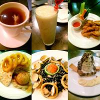 台北市美食 餐廳 異國料理 美式料理 GIOLA 喬樂美式餐廳 照片