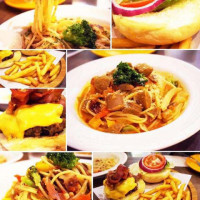台北市 美食 評鑑 餐廳 異國料理 美式料理 胖東西廚房 Osteria by Vincent