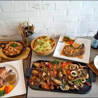 台北市美食 餐廳 異國料理 美式料理 胖東西廚房 Osteria by Vincent 照片