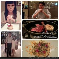 台北市美食 餐廳 異國料理 多國料理 A CUT STEAKHOUSE(國賓大飯店) 照片