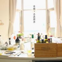 台北市美食 餐廳 異國料理 異國料理其他 水晶廚房 照片