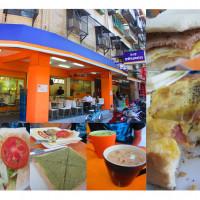 新北市美食 餐廳 中式料理 中式早餐、宵夜 208 BRUNCH 照片