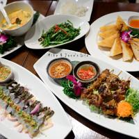 台北市美食 餐廳 異國料理 泰式料理 L Thai 照片