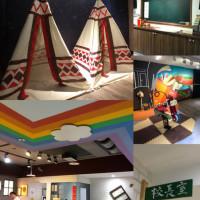 台北市休閒旅遊 住宿 商務旅館 RF Hotel 富裕自由商旅(臺北市旅館421號) 照片