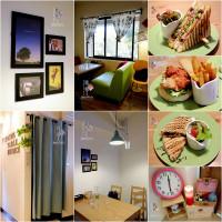 新北市美食 餐廳 咖啡、茶 咖啡館 翻桌吧 照片