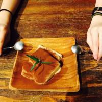 台北市美食 餐廳 咖啡、茶 咖啡館 溫床NEST 照片