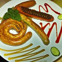 台北市美食 餐廳 異國料理 德式料理 巴獅子德國餐廳  Der Löwe 照片