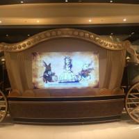 台北市美食 餐廳 飲料、甜品 飲料、甜品其他 甜蜜王國 照片