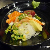 新北市美食 餐廳 異國料理 日式料理 丼九霸 丼飯專賣店 照片
