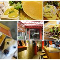 台北市美食 餐廳 異國料理 美式料理 Shallot 紅蔥 照片
