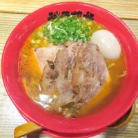 台北市美食 餐廳 異國料理 日式料理 武藤拉麵 照片