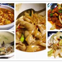 台北市美食 餐廳 中式料理 駱師父醬味川客菜 照片