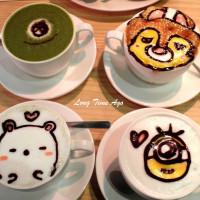 台北市美食 餐廳 咖啡、茶 咖啡館 Longtimeago Café 文創互動咖啡館 照片