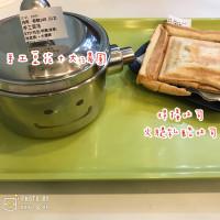 台中市美食 餐廳 飲料、甜品 剉冰、豆花 打鐵豆花 (河南店) 照片