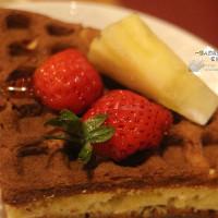 台東縣美食 餐廳 咖啡、茶 咖啡館 小曼咖啡 Cafe Rebecca 照片