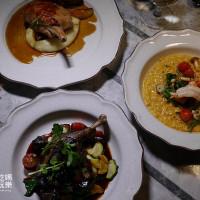 台北市美食 餐廳 異國料理 義式料理 華泰王子大飯店 驢子餐廳 照片