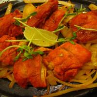 台北市美食 餐廳 異國料理 印度料理 印渡風情 照片